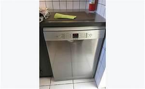 Lave Vaisselle Bosh : lave vaisselle bosch serie 6 lectrom nager saint ~ Melissatoandfro.com Idées de Décoration
