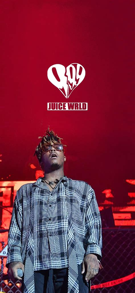 Take a sneak peak at the movies coming out this week (8/12) sustainable celebs we stan: Juice Wrld Wallpaper In 2020 Red Aesthetic Grunge Juice ...