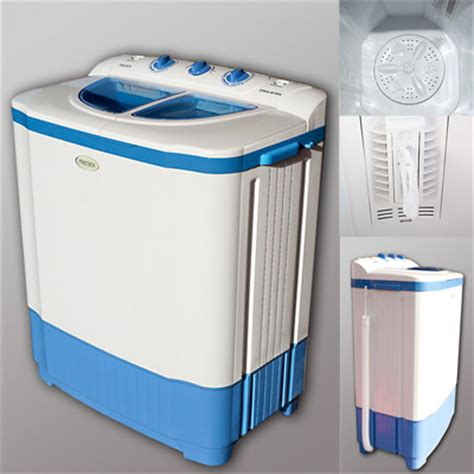 mini waschmaschine waschtrockner trockner toplader neu ebay