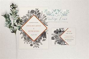 100 wedding invitations flowers i loved my wedding With floral wedding invitations ireland