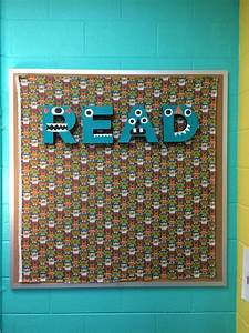 bulletin board almost ready fall 2015 book fair With ready letters for bulletin boards