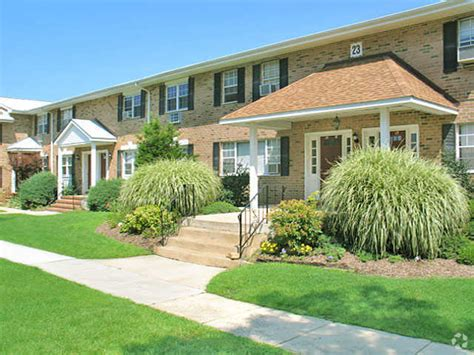 Parkview At Madison Rentals