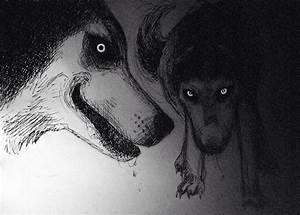 black and white, creepypasta, dessin, drawing, scary ...