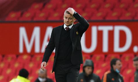 Danny Murphy makes prediction about Solskjaer's Man United ...