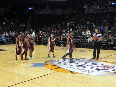 Photos Cyo Basketball Teams Play At Barclays Center The