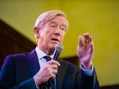 Bill Weld Height, Age, Wife, Biography, Wiki, Net Worth ...