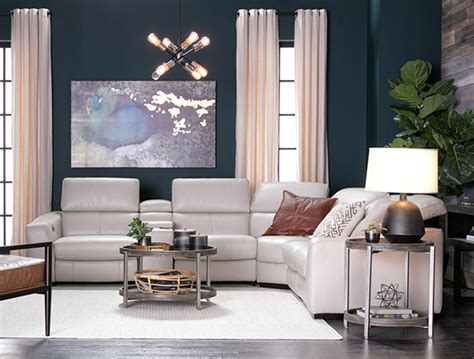 Colorfully Inspirational Living Rooms : Living Room Ideas & Decor