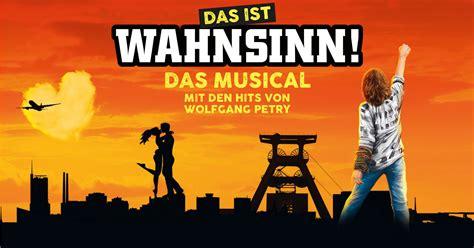 Wahnsinn  das Musical I Hamburg @ Mehr Theater am