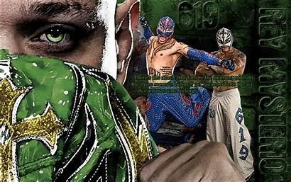 Rey Mysterio Wallpapers Misterio Deviantart Wallpapersafari Cave