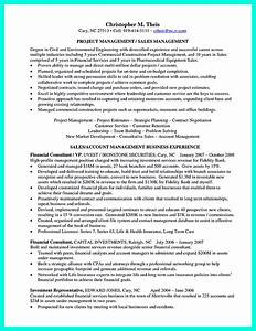 simple construction superintendent resume example to get With construction resume writers
