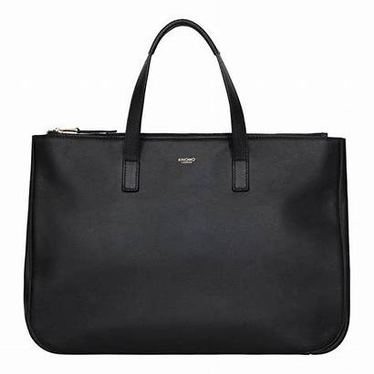 Derby Tote Bag Leather Brandalley