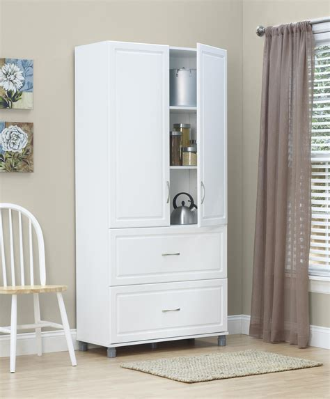 cabinet with drawers and doors systembuild furniture systembuild kendall 36 quot 2 door 2