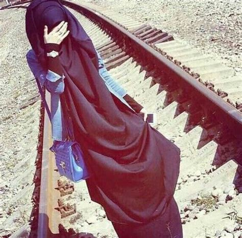niqab arabian muslim women images  pinterest