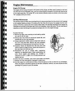 Belarus 420a Tractor Service Manual