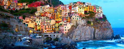 les cinque terre ligurie italie