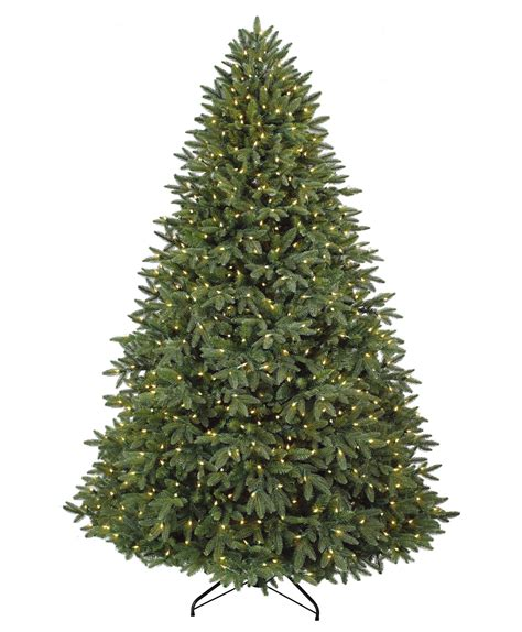 monticello regency fir christmas tree tree classics