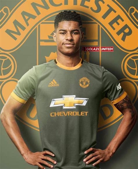 manchester united  home   kits apparently