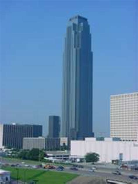 Williams Tower Houston Tx Observation Deck by Williams Tower 2800 Post Oak Boulevard Houston 77056