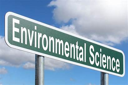 Science Environmental Highway Sign Alpha Biology Youngson