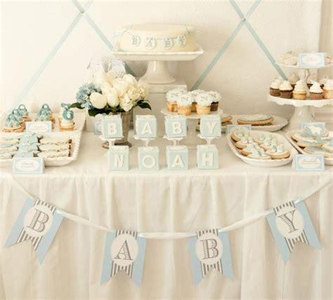 baby shower desserts for boy baby boy dessert table baby shower baby shower ideas themes games