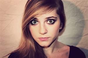 Couleur De Cheveux Pour Yeux Marron : exemple couleur cheveux yeux marron vert ~ Farleysfitness.com Idées de Décoration