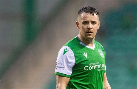 Hibs accept Marc McNulty ban after SFA punish striker for ...