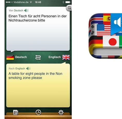 Test  Das können die besten ÜbersetzerApps Bilder