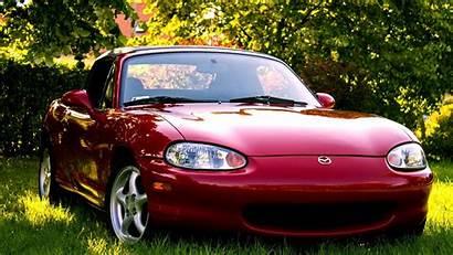 Miata Mazda Mx5 Mx Savanna Rx Cars