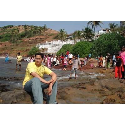 Anjuna Beach (Bardez India): Address Phone Number
