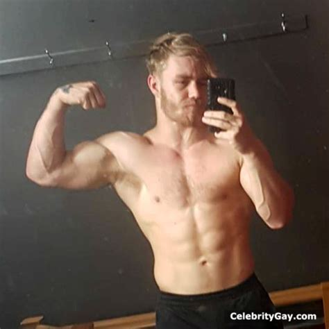 tyler bate nude leaked pictures and videos celebritygay