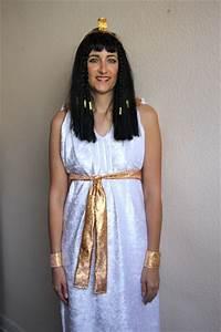 Kostüm Selber Nähen : kleopatra kost m f r karneval selber n hen f r n hanf nger joinmygift blog ~ Frokenaadalensverden.com Haus und Dekorationen