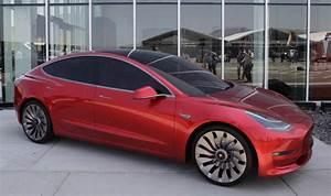 Tesla Model 3 Price : tesla model 3 prices specs release date interior and more cars life style ~ Maxctalentgroup.com Avis de Voitures