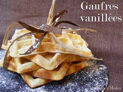 recette pate a gaufre facile recette pate a gaufre facile 28 images p 226 te 224 gaufres thermomix une recette de dessert