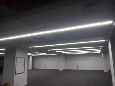 Saa Certificated Linear Led Lighting Fixtures