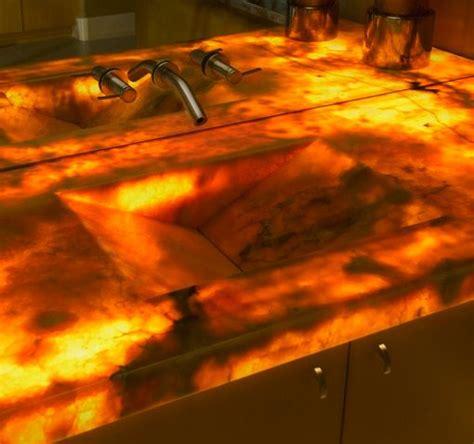 glowing countertop glowing onyx vanity top vanities pinterest vanity tops tops and onyx countertops