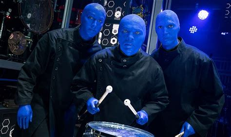 asu gammage  offer  ticket lottery  blue man group