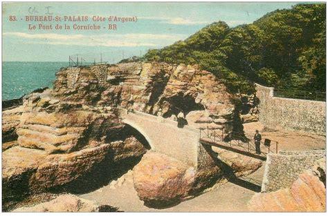 le bureau carte 17 bureau palais le pont de la corniche 1924