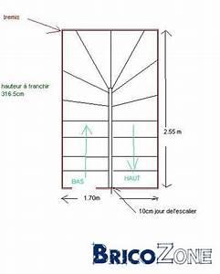Calcul Echelle De Meunier Calculer Votre Escalier Droit Matrialiser Des Marches Le Calcul