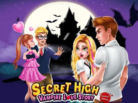 Download Secret High School Season 1 Vampire Love Story