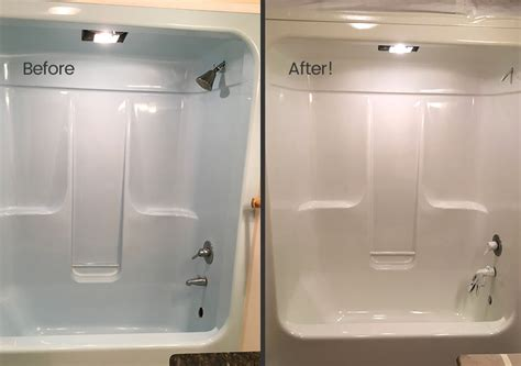 Can Fiberglass Tubs Be Refinished by Photo Gallery Bathtub Refinishing And Reglazing