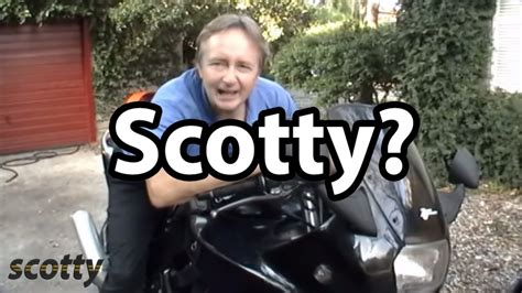 scotty kilmer youtube