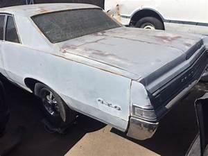 1965 Pontiac Lemans Gto Great Classic Car For Ls
