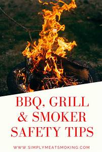 Step By Step Guide To Barbecue  Smoker And Gas Grill