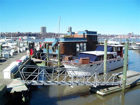 Boat Basin Riverside Park by 79th Boat Basin