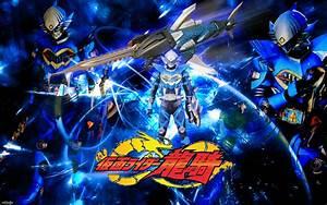 Kamen Rider Abyss Wallpaper by malecoc on DeviantArt