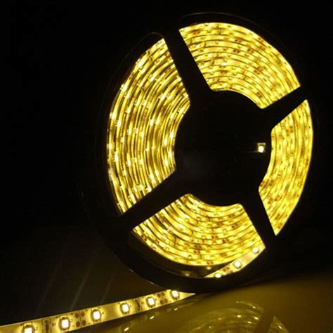 yellow led light 12volt led light