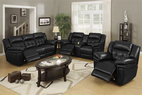Learn To Select Premium Black Living Room Furniture Blogbeen