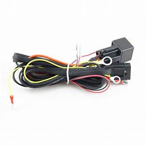 Aliexpress Com   Buy Wire Wiring Harness Fuse Relay Switch