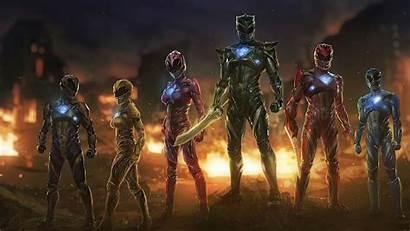 Rangers Power 4k Wallpapers Team Ultra 1080