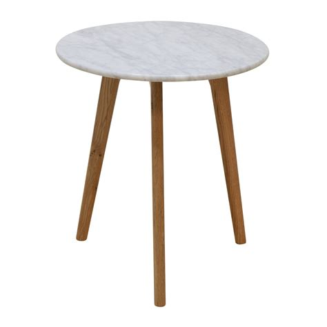 side table life interiors oia marble side table oak modern side tables buy your furniture online or